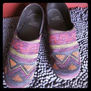 Shoes clogs